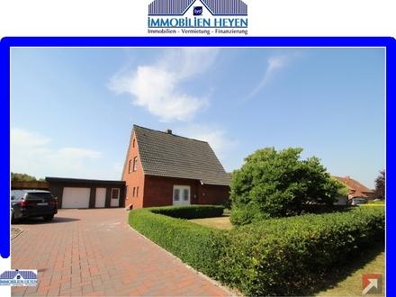 !!!Schönes Wohnhaus in ruhiger Nebenstrasse von Völlenerfehn!!!