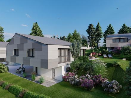 """Wohnbauprojekt """"My-House Velden"""" Bungalow (Top 7)"""