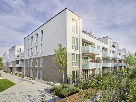 Artis Service-Wohnen für Senioren am Schloss - Wohnungsbeispiel