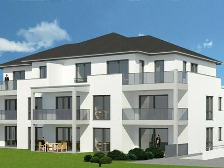 Eigentumswohnung (Neubau 2020) in bester Wohnlage