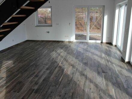 Letztes EFH! Neubau - sofort bezugsfertig! - Modernes & lichtdurchflutetes Einfamilienhaus in Weiden