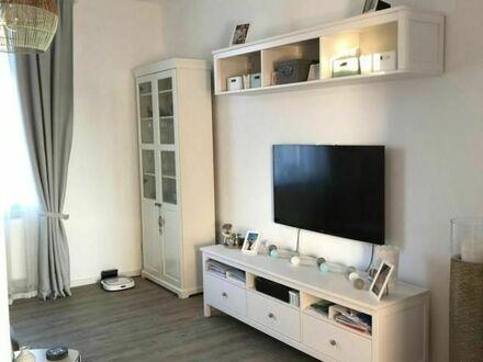 Modernisierte 2-Zimmer-Wohnung mit Balkon und EBK in Heilbronn