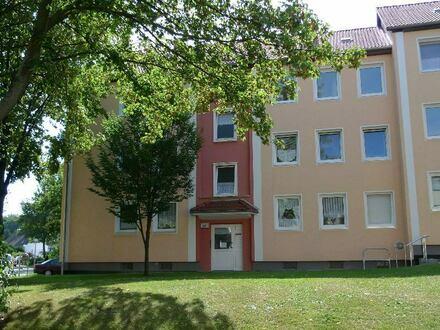 Gemütliche Single-Wohnung in der Südstadt von SZ-Bad