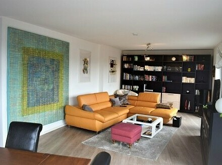 Exklusives Penthouse in guter Lage
