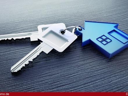 Schlüssel fürs neue Haus