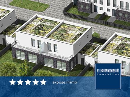 NEUBAU: Exklusive Doppelhäuser mit Garage und Stellplatz in Lahausen!