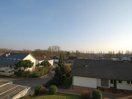4-Zimmer, Küche, Bad und Balkon in Billigheim zu vermieten