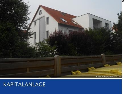 Gemütliche Terrrassenwohnung 56 m² - 2 Zimmer +TG-Stellplatz