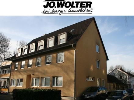 Erdgeschosswohnung in Lehndorf!