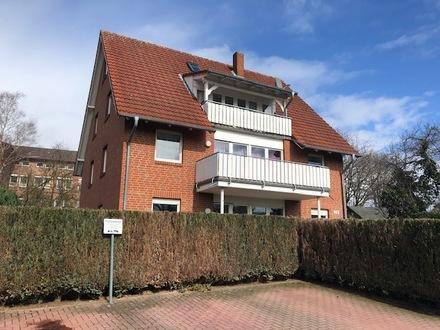 Solides Mehrfamilienhaus in ruhiger Siedlungslage