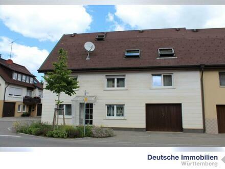 Freistehendes Wohnhaus in Albstadt- Onstmettingen
