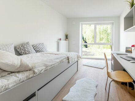 Studentenwohnheim | Bremen-Neustadt | Neue, möblierte 1-Zi.-Apartm.