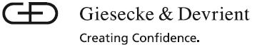 Giesecke & Devrient Secure Data Management GmbH