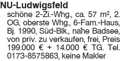 NU Ludwigsfeld