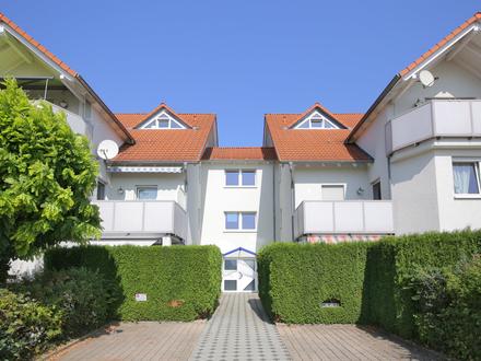 Exklusive Maisonette-Wohnung in perfekter Lage!