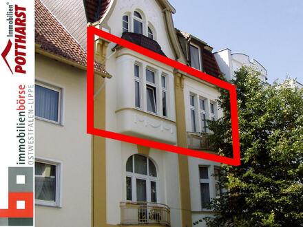 Stilvolle Altbauwohnung für 1-2 Personen in der City!