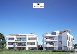 PROVISIONSFREIE 2 bis 5 Zi.-Neubauwohnungen mit erstklassiger Ausstattung in ausgezeichneter Lage