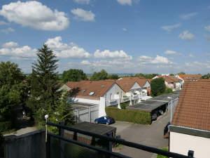 Kapitalanleger aufgepasst - Wohntraum über den Dächern von Tamm