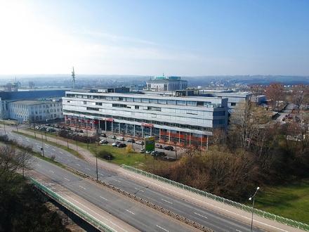 1.650 m² Bürofläche + Ausbau nach Ihren Wünschen + Autobahnnah + in Dresden Mickten