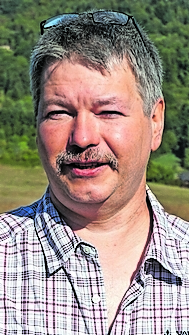 Bürgermeister Volker Köhler