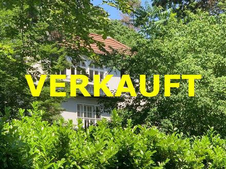 Hochherrschaftliche Villa in MZ-Gonsenheim