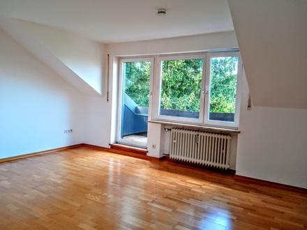 Reserviert Reizendes, ruhiges Appartement mit Gartenbenutzung, Balkon und moderner Einbauküche