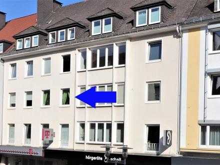 Moderne Mietwohnung im Zentrum von Siegen