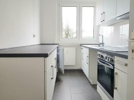 3 Zimmer Wohnung mit Einbauküche und Balkon, für höchsten Komfort! + Gutschein*