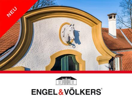 Histrorisches Juwel im Bielefelder Westen