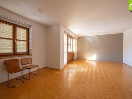 Geräumige Eigentumswohnung im Zentrum von Ebensee