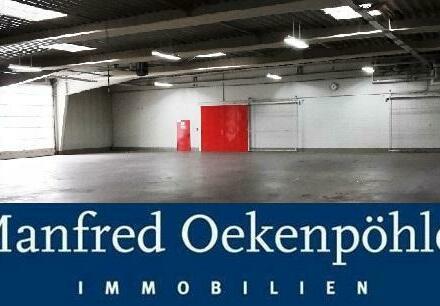 1.280 m² + 1.600 m² moderne Gewerbehallen