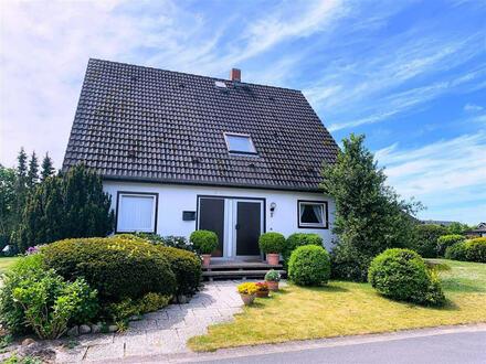 Großzügiges Einfamilienhaus in Medelby