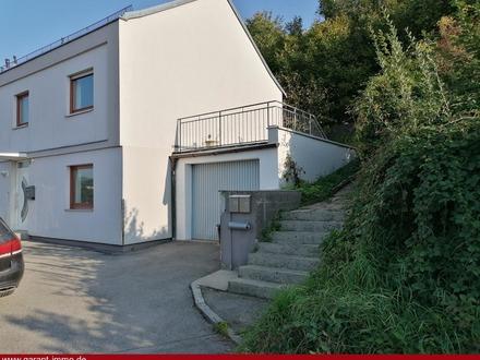 Dreifamilienhaus in Haidenhof Nord mit Traumblick über Passau!