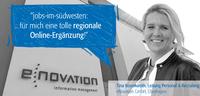 eNovation Business IT GmbH- ...jobs-im-südwesten.de - eine tolle regionale Online-Ergänzung