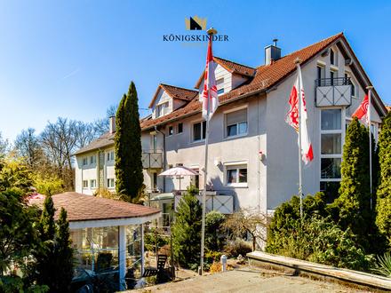 Schönes 3 Familienhaus in ruhiger Lage von Stuttgart-Feuerbach