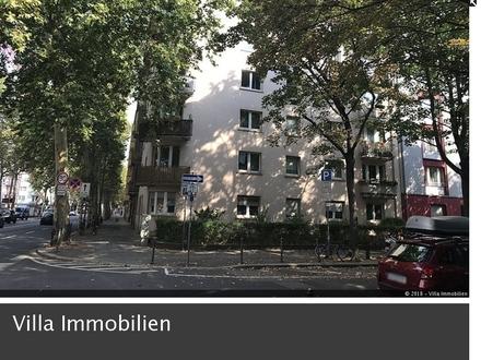 Gemütliche 2 Zimmer-Eigentumswohnung mit Balkon in Mainz-Altstadt, nähe Rheinufer