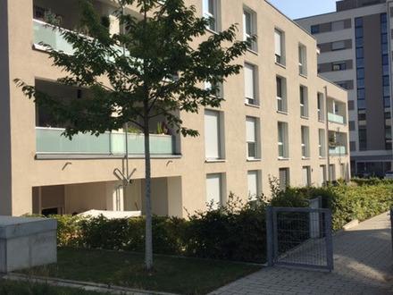 Schöne hochwertige 4-Zimmer Wohnung mit Balkon in Böfingen