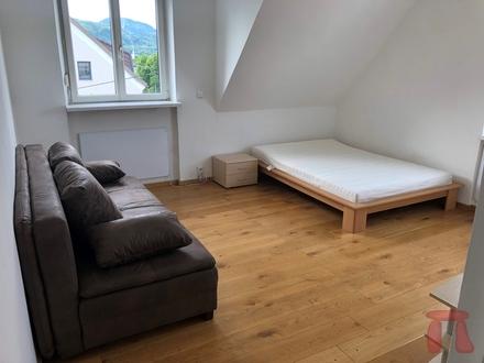 Vermietete 2 Zimmer Wohnung mit Gartenanteil - Anlegerhit in Bahnhofsnähe