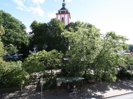 3-Zimmer-Wohnung in der Siegener Oberstadt!