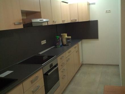 Seniorengerechte 3-Zimmer-Eigentumswohnung mit Fahrstuhl und Garage in Gütersloh
