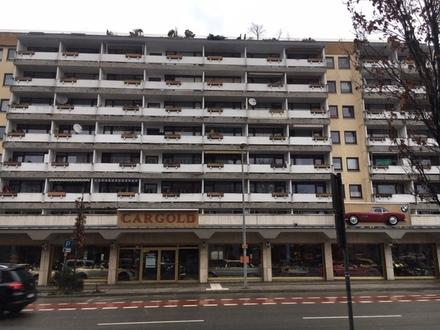 Apartment im Zentrum Rosenheim