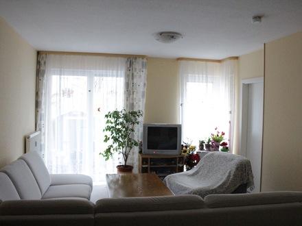 Exklusive. neuwertige 2 Zimmer-Wohnung mit Terasse und EBK in Mainz