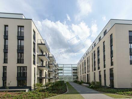Schicke NEUBAU-Wohnung mit Terrasse ...
