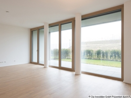 Erstbezug! Eigentumswohnung in Regensburg
