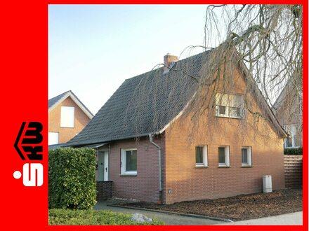 Geschickte Handwerkerfamilie gesucht! 3753 G Einfamilienhaus in Herzebrock