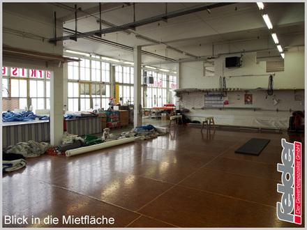 Fertigungs-/ und Gewerbefläche in zentrumsnahen Gewerbepark