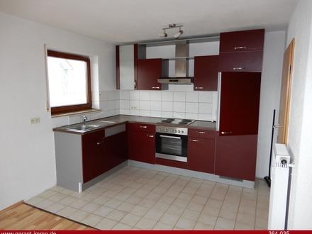 3 1/2 Zimmer-Wohnung in Münsingen