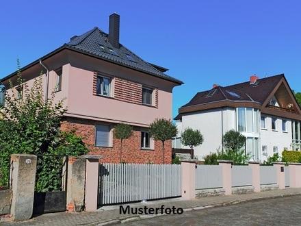Zwangsversteigerung Haus, Dionysiusstraße in Bremerhaven