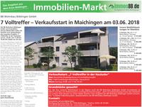 7 Volltreffer – Verkaufsstart in Maichingen am 03.06. 2018