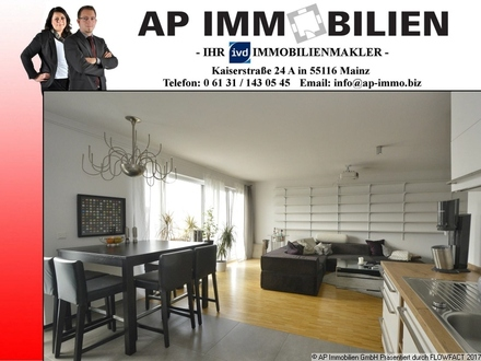 WEISENAU - Moderne Wohnung mit 3 Zimmern und komfortablen Details